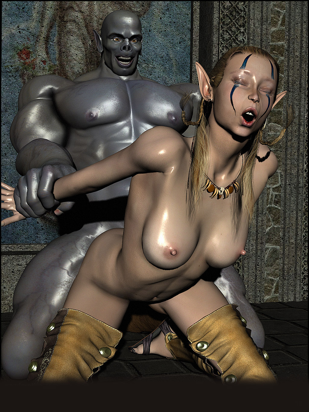 3d elf monsterporn full albums erotic pics