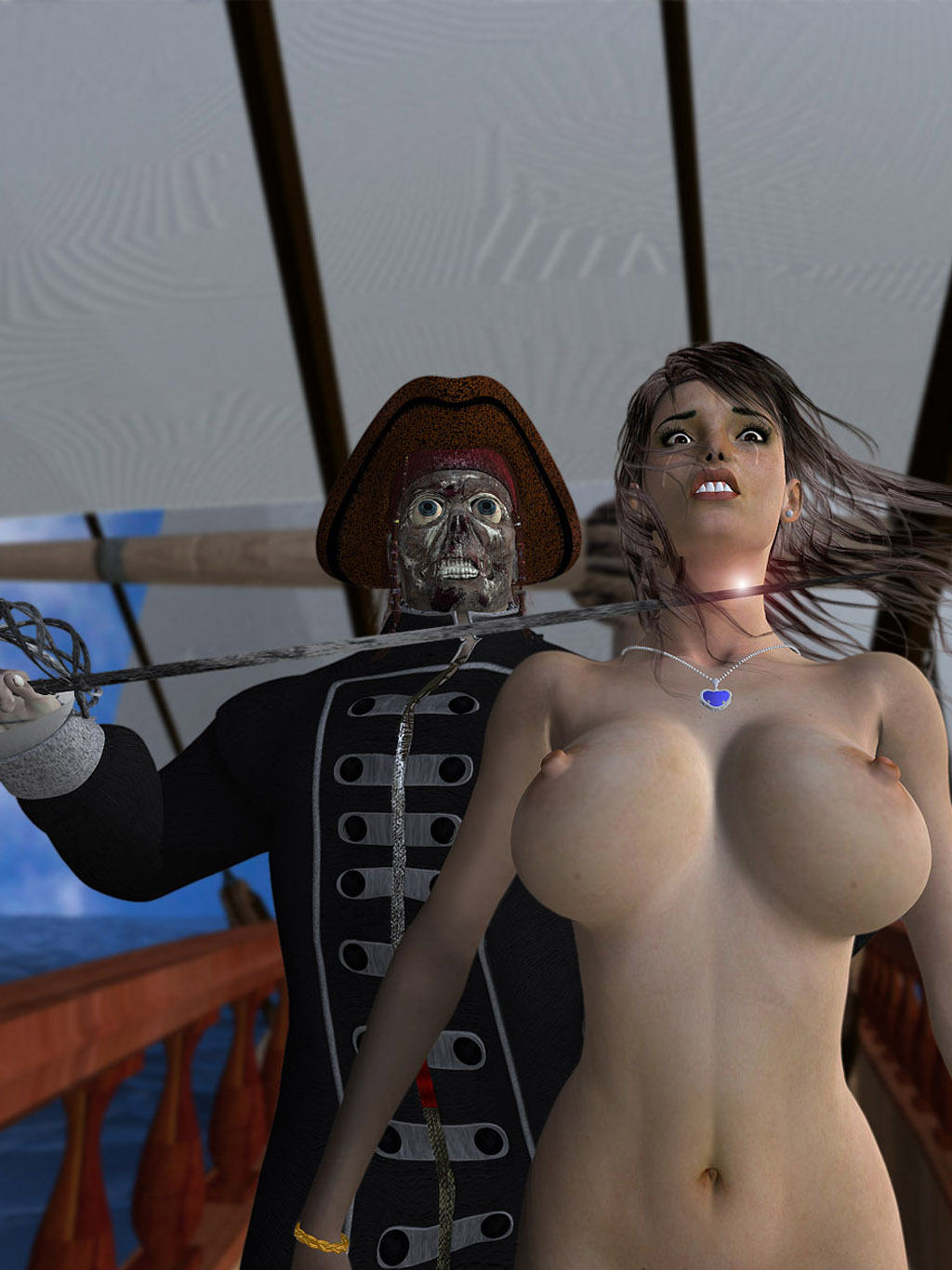 3d horror sex gallery sex video