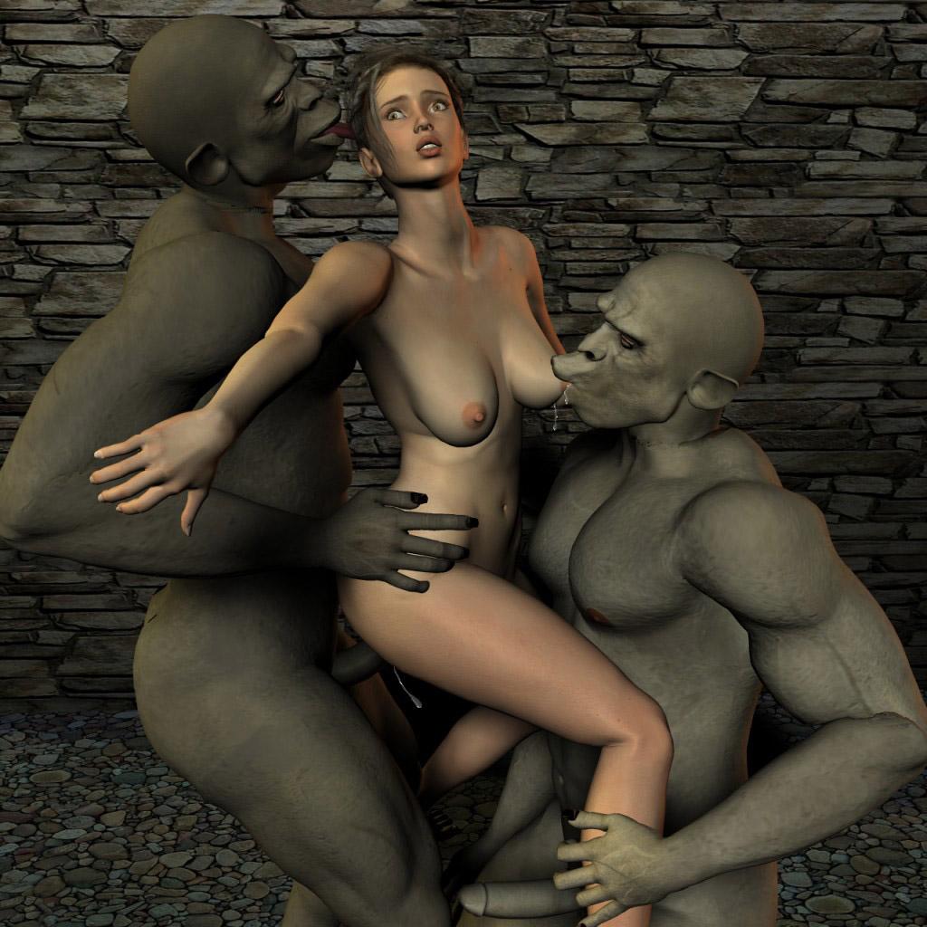 Free 3d troll galleries nudes comics