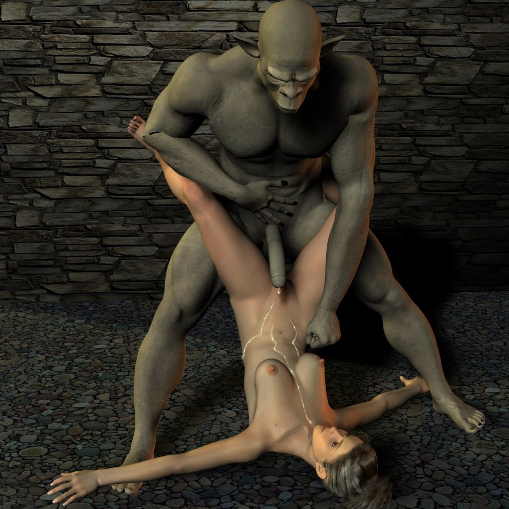3d sex with monsters girls xxx pic