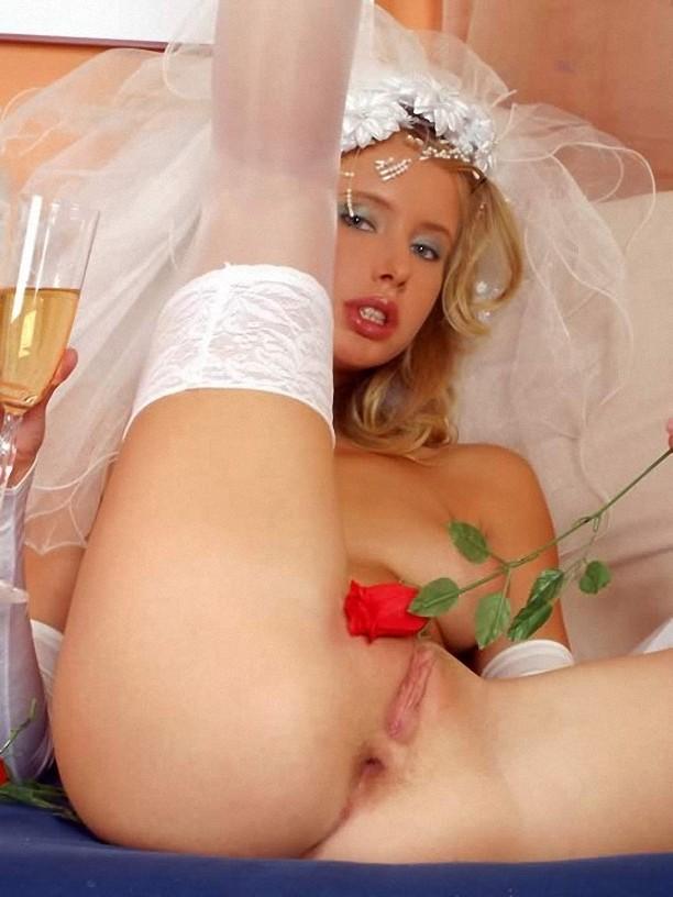 novias ardientes