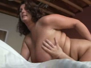 Big Wife Home Porn Video #2