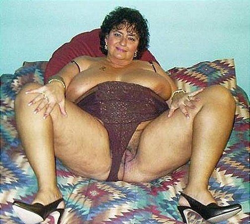 Женское влагалище у старых бабушек 0 фотография