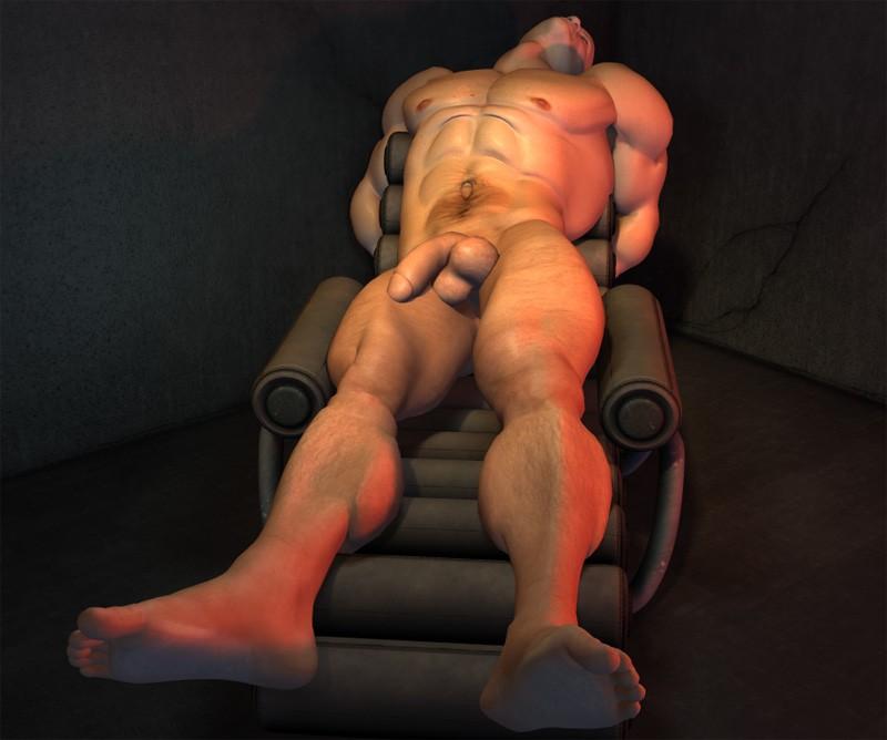 Arte gay gratis 3d