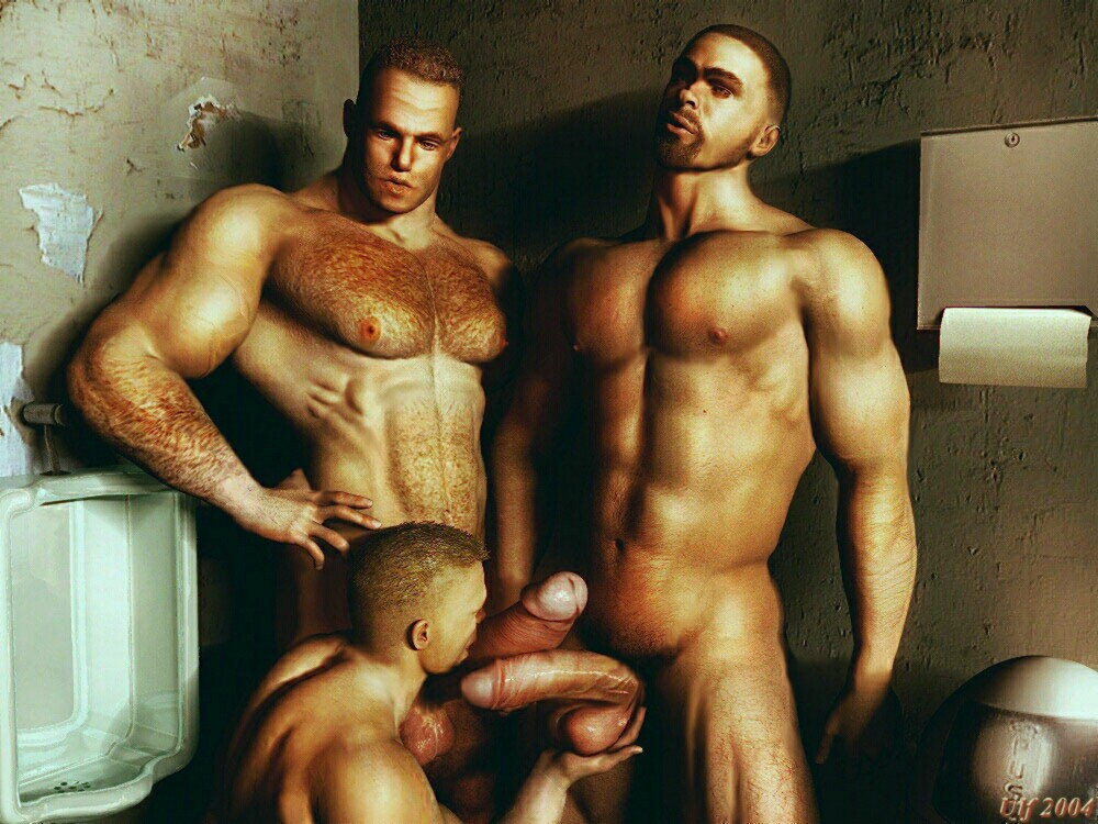 Gay nude guys video clips