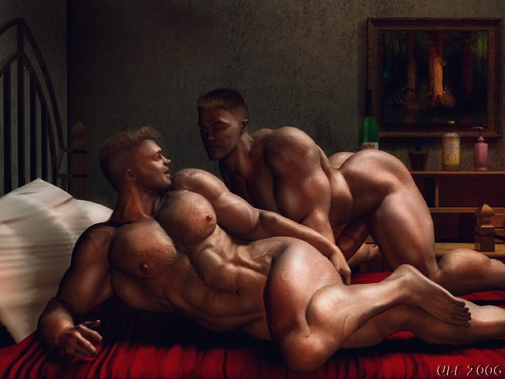 очень старались, любовные интриги мужиков качков видео против, даже