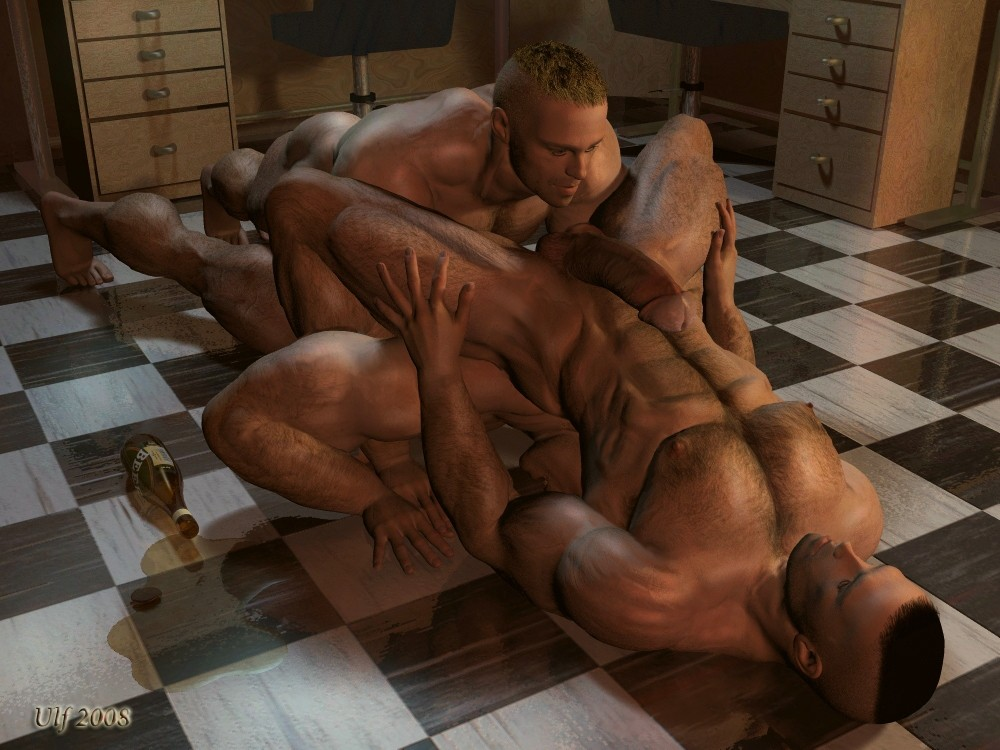 Мужские Гей-порно Игры-видео Онлайн
