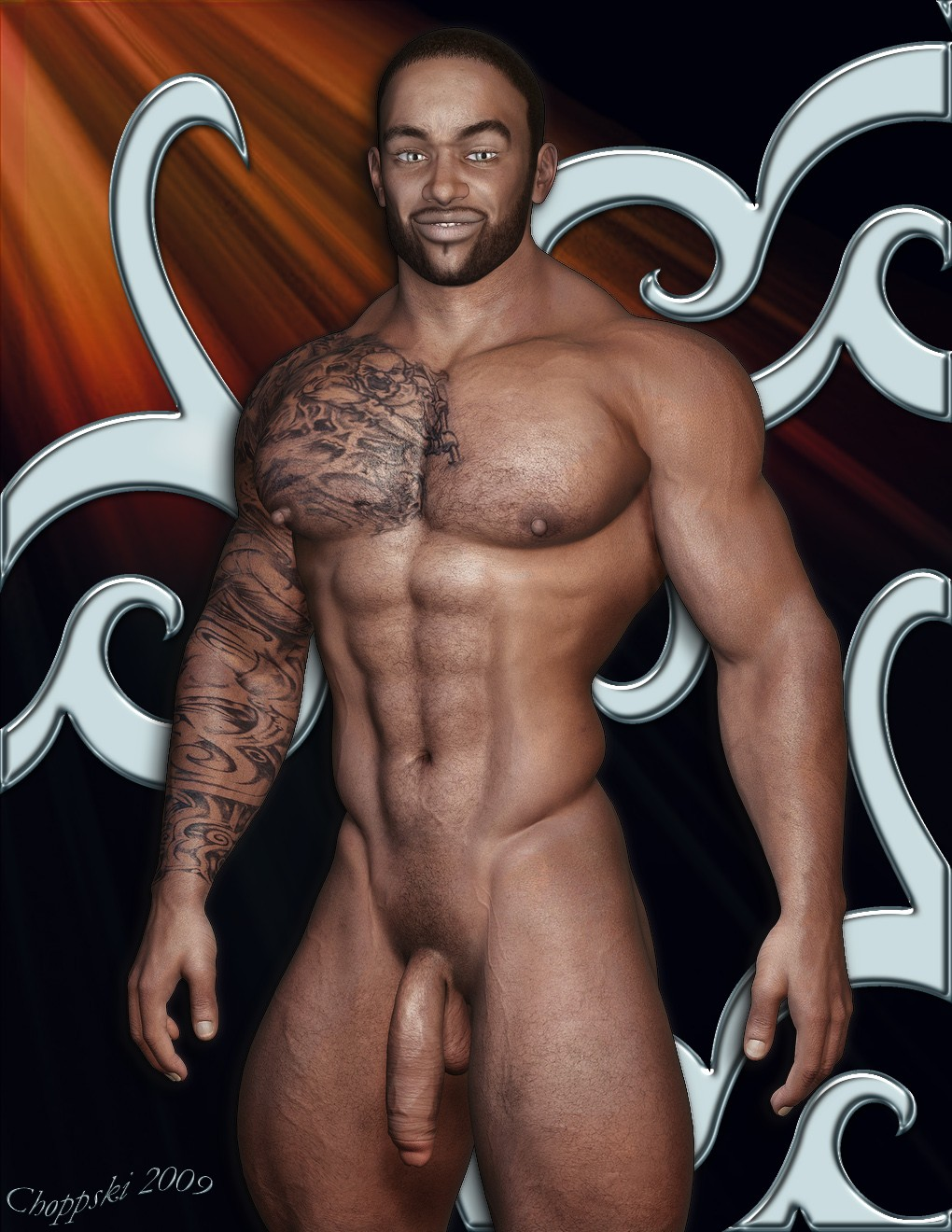 Gay Male Adult Gallery