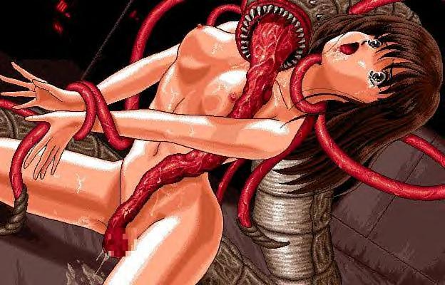 Nude lesbian anime tentacle rape porn pictures