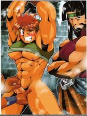 Hentai Gay Boys