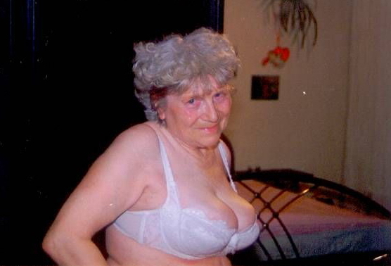 Super Granny Sex 41