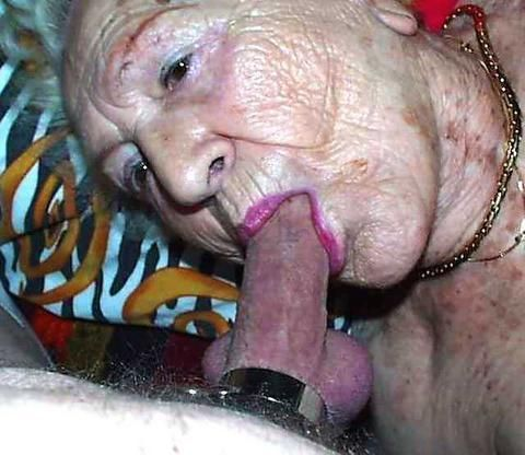 Super Granny Sex 85