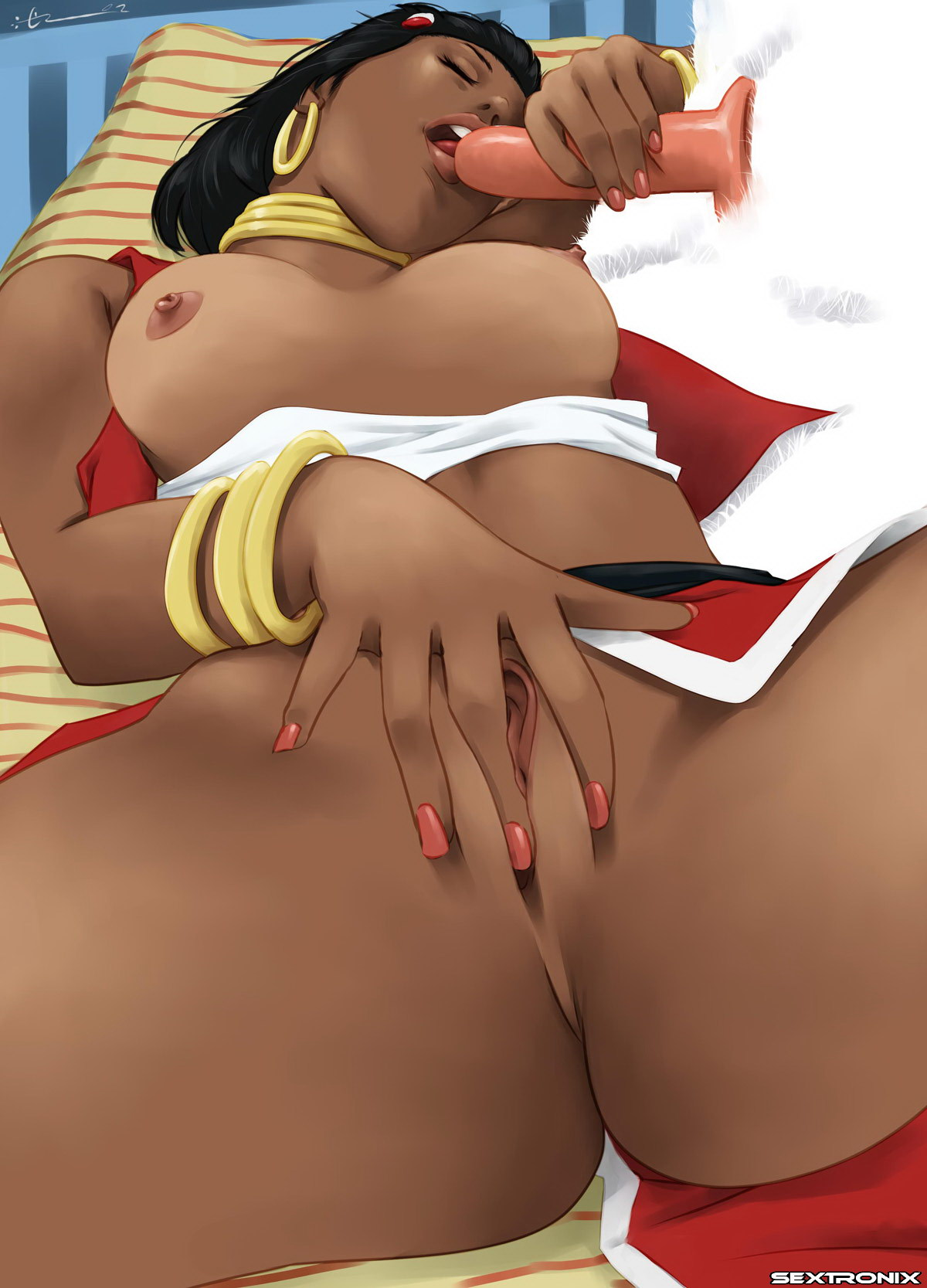 Black skin anime porn adult gallery