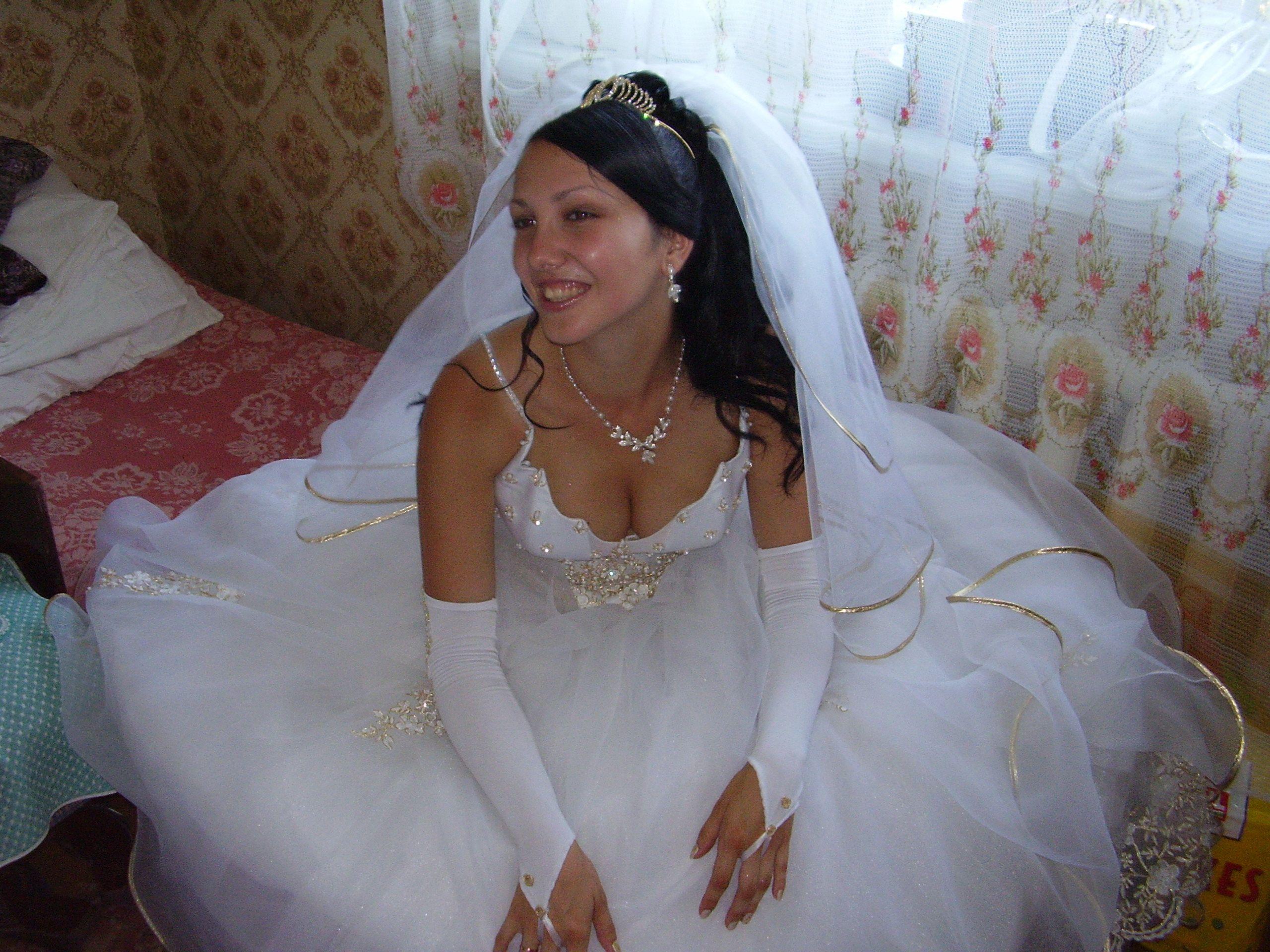 Секс на свадьбе со свидетельницей 8 фотография