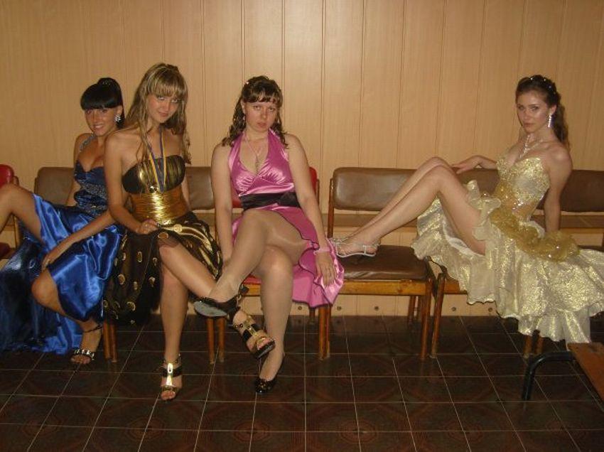 выпускные вечера эротические фото видео