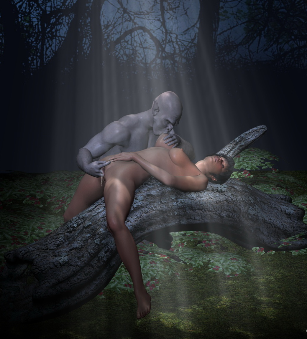 3d werewolf gangbang porn exposed scenes