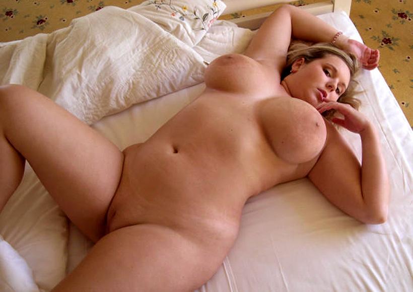 Скачать фото голых полных женщин