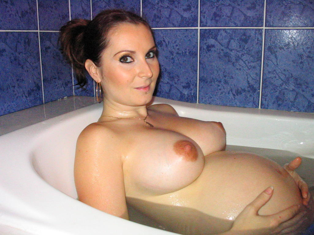 pregnant sex amateur Real
