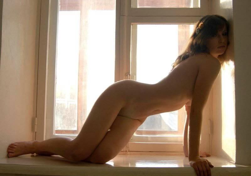 poppy mongomery naked ass