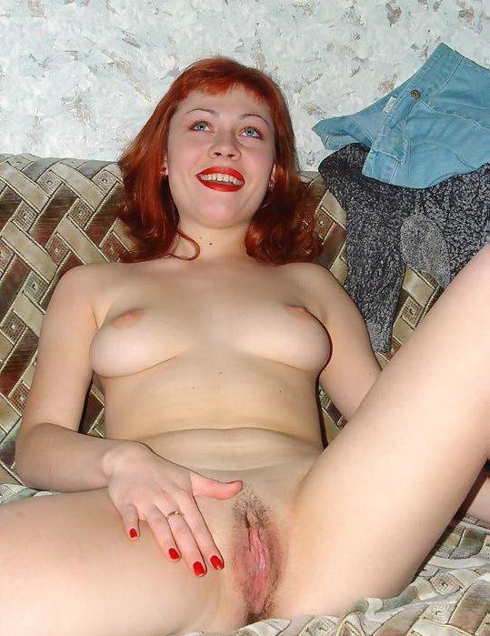 Порно фото рыжих частное 54814 фотография