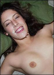 Ordinary girl porn pics