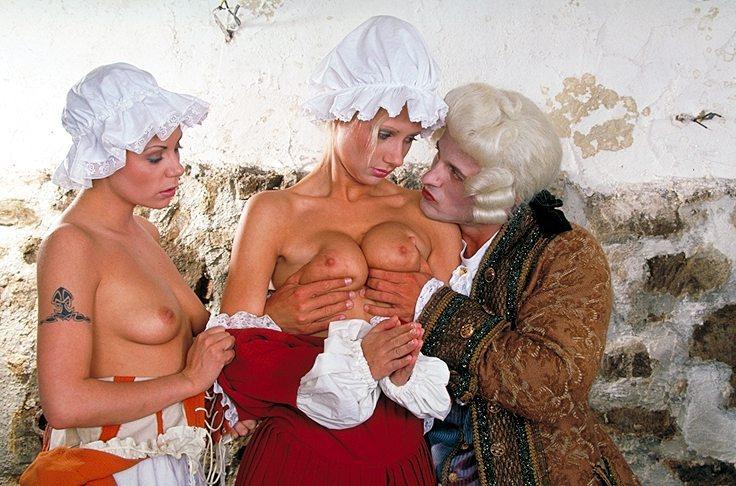 18th century porn
