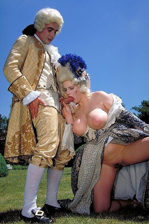 porn Victorian costume