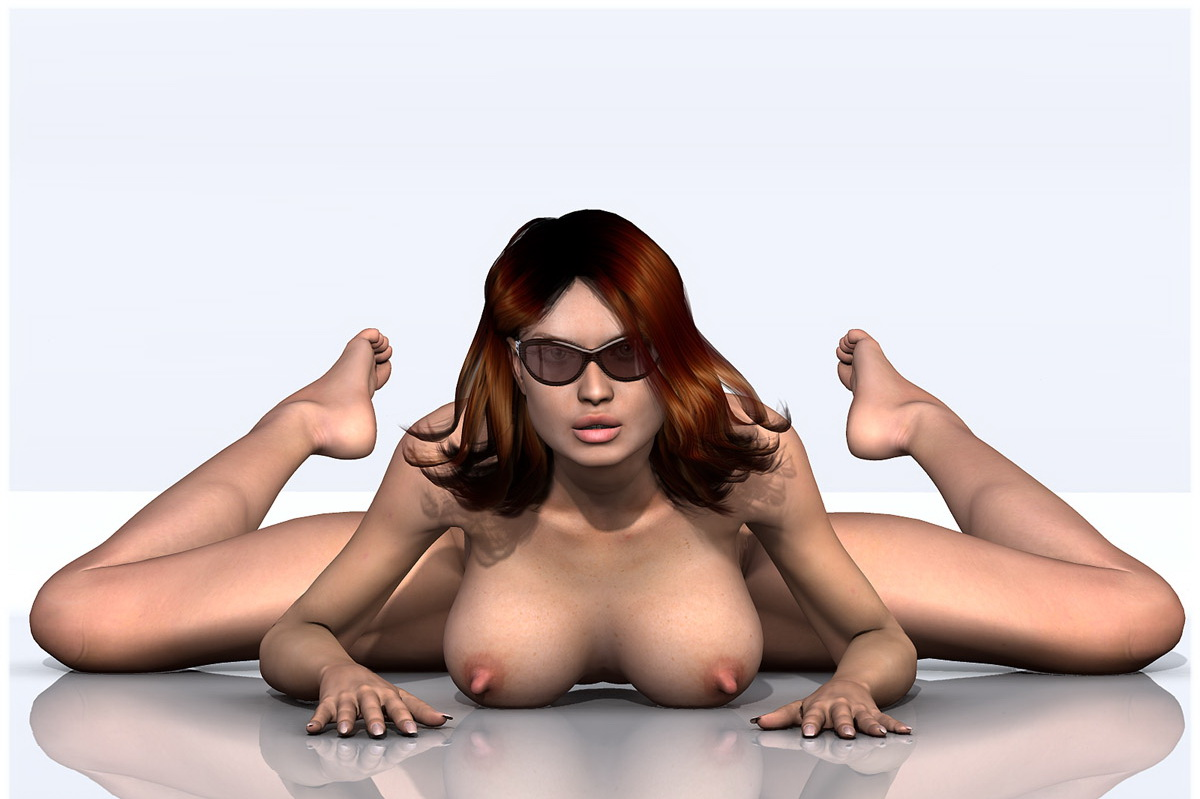 3d naked woman dress up sex clip
