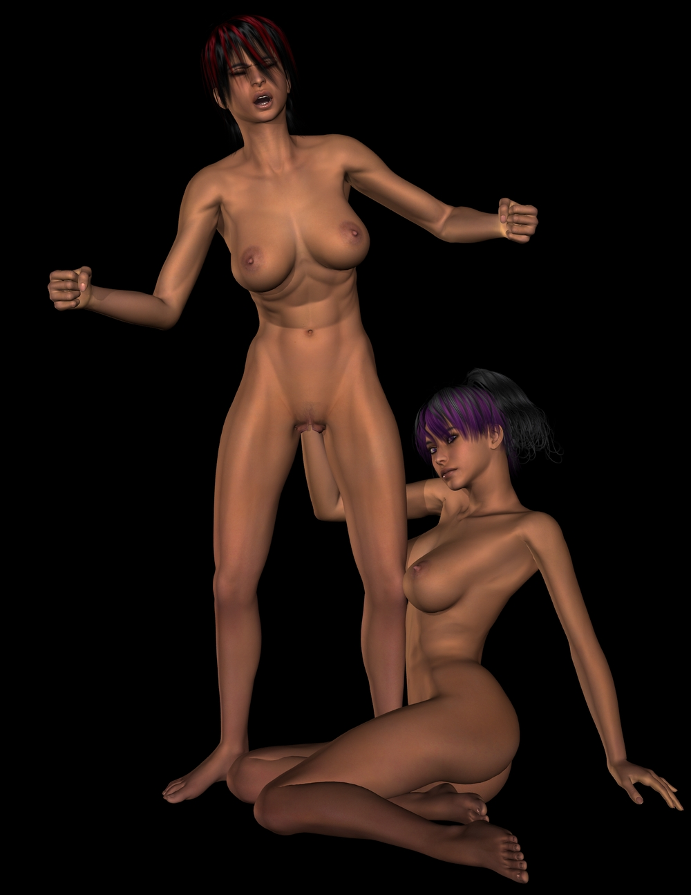 Animated fantasy creature sex porn streaming