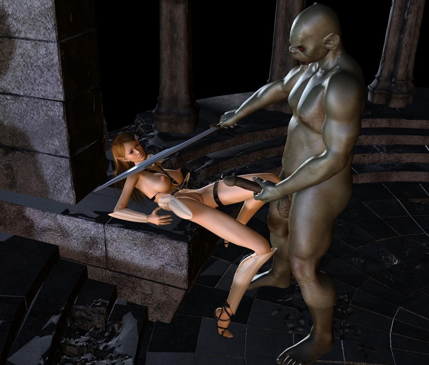 Elf fucked by orcs tube nsfw pictures