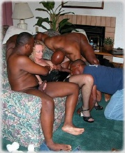 Swingers party pay per view
