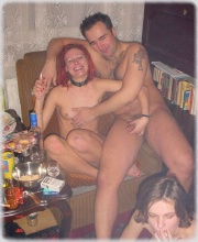 Swingers party sheridan wyoming