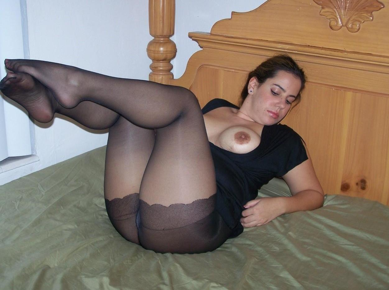 Naked pantyhose chubby, milf tight abs